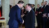 Mariusz Kamiński: od wyroku do ułaskawienia