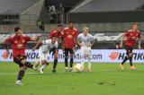 Bruno Fernandes wytrzymał presję i dał Manchesterowi prowadzenie
