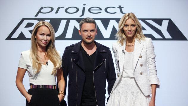 """""""Project Runway"""" wreszcie w Polsce!"""