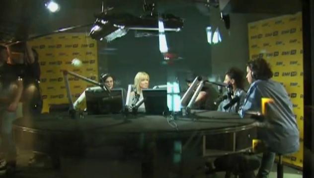 Kasia Cerekwicka o roli w Majce