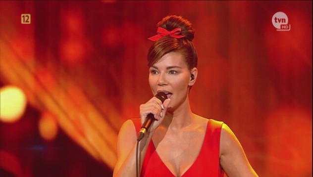 """Edyta Górniak zaśpiewała """"Have Yourself A Merry Christams!"""""""