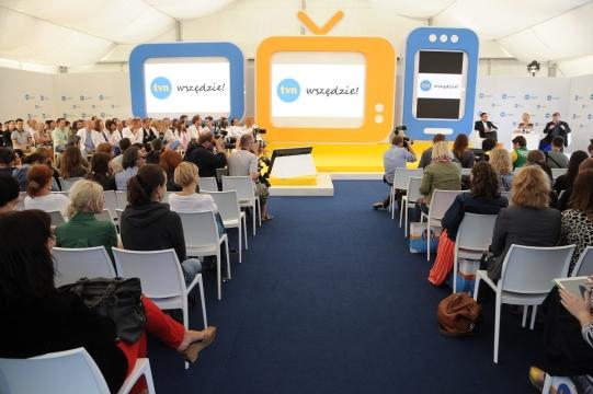 Konferencja ramówkowa 2012