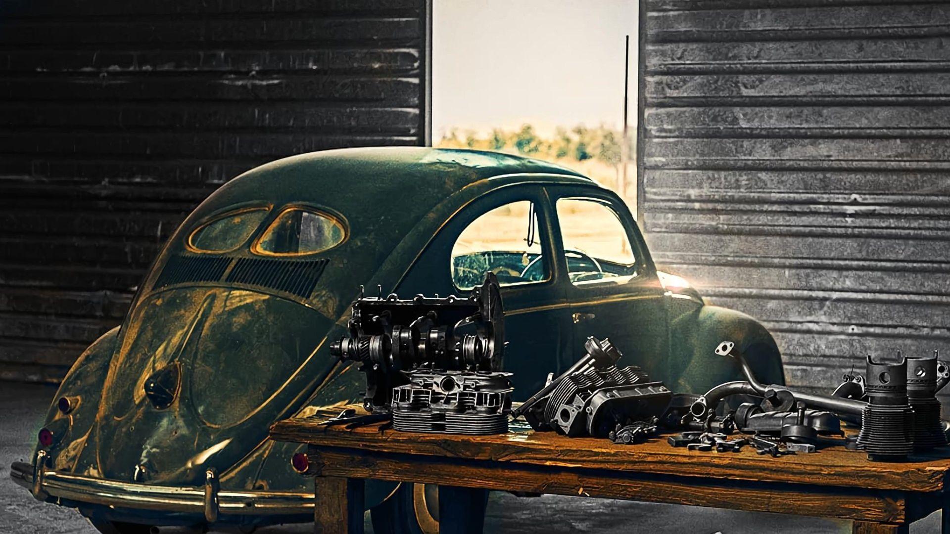 Samochody, które zmieniły świat