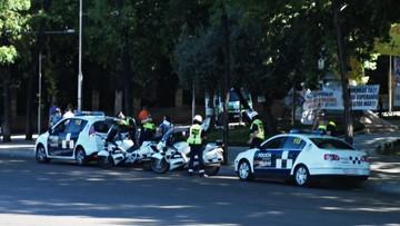 Hiszpania: ujęto potencjalnego zamachowca