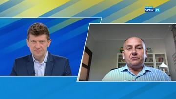Prezes #VolleyWrocław: Jestem zaskoczony tym, jak Murek wszedł w żeńską siatkówkę