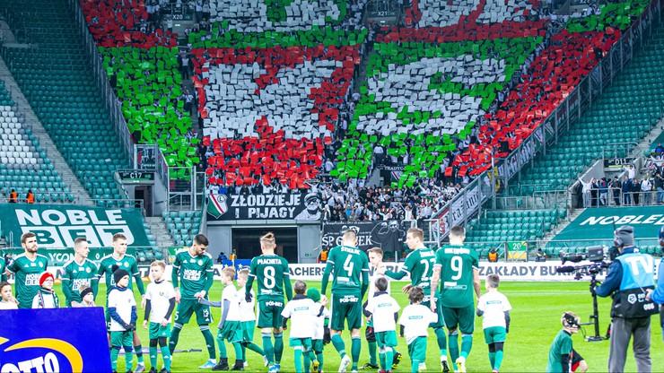 PKO Ekstraklasa: Śląsk chce zamknąć część swojego stadionu