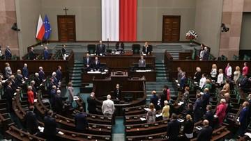 Projekt ustawy budżetowej w Sejmie. Deficyt to ponad 80 mld zł
