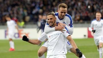 Dynamo Kijów z nowym trenerem