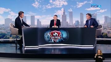 Kołtoń: UEFA przygotowała siedem wariantów zakończenia europejskich pucharów