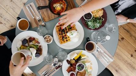 Restauracje to miejsca, w których można najszybciej zainfekować się CoVID-19