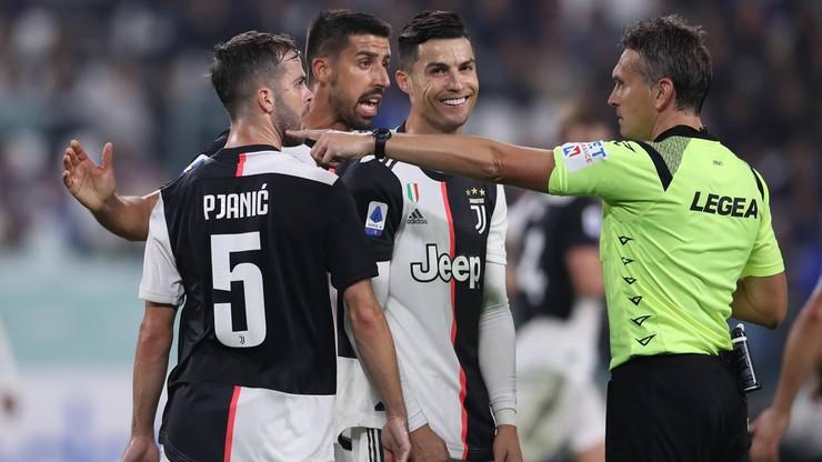 Juventus osłabiony. Operacja udana, ale przerwa w grze będzie długa