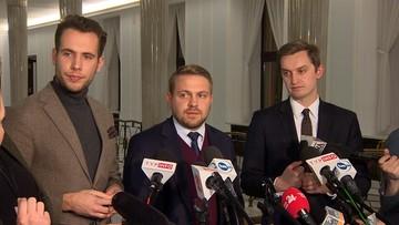 """PiS złożyło projekt ws. dyscyplinowania sędziów """"Odpowiedź na działanie nadzwyczajnej kasty"""""""