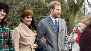 Harry i Meghan złamali ważną zasadę monarchii