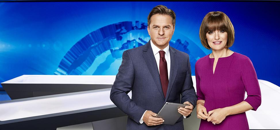 """""""Wydarzenia"""" i Polsat News najbardziej rzetelne w kampanii wyborczej"""