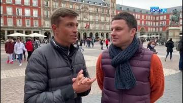 Iwanow i Niedzielan z Madrytu: Jak Costa zmienia obraz gry Atletico?