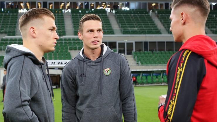 Iwanow: Wariant łotewski? Warto przemyśleć