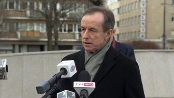 """""""Senat usunie z tarczy antykryzysowej wszystko, co nie dotyczy walki z koronawirusem"""""""