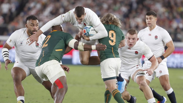 Zeszłoroczny PŚ w rugby przyniósł rekordowy zysk