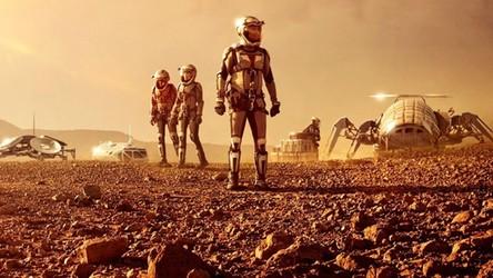 Szef NASA ujawnił realną datę lądowania Amerykanów na powierzchni Marsa