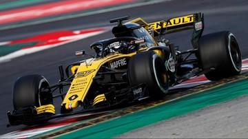 Formuła 1: Dwa przypadki koronawirusa w Renault