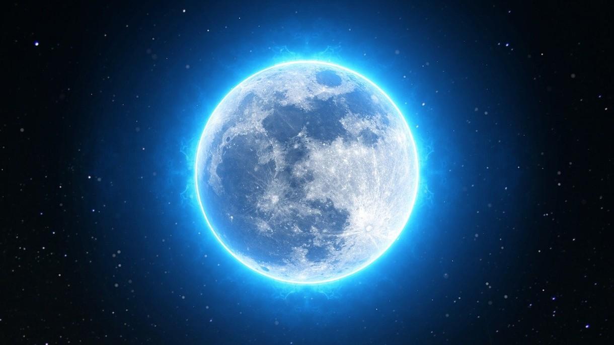 W tym roku będziemy mieli bardzo wyjątkową pełnię Księżyca w Halloween