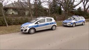 Zwłoki w domu w Ząbkowicach Śląskich. 18-latek przyznał się do zabójstwa rodziców i brata
