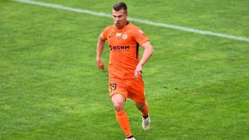 Damjan Bohar przechodzi z Zagłębia do NK Osijek
