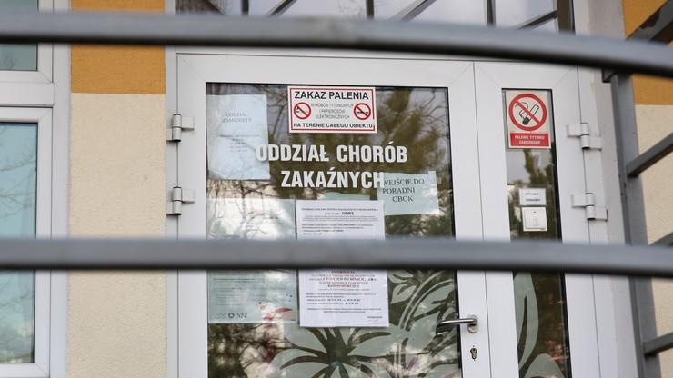 Czy Polacy boją się zakażenia koronawirusem?