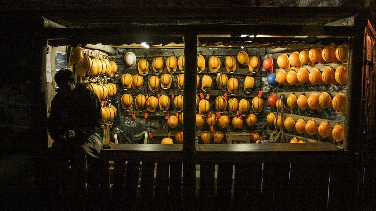 Przerwa w kopalniach wydłużona o kolejny tydzień