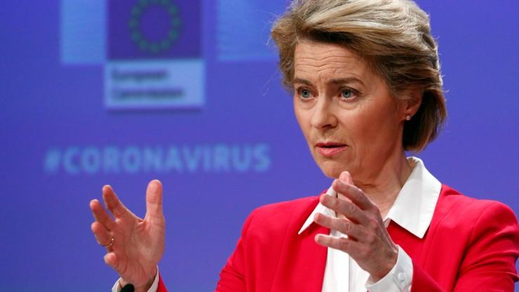 """Pieniądze z UE na pomoc pracownikom. """"Możemy zmobilizować 100 mld euro"""""""