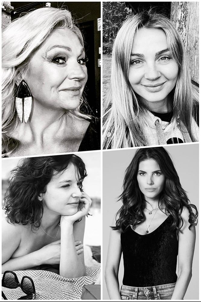 2020-08-03 Bohaterki seriali i programów w akcji wsparcia kobiet - Polsat.pl
