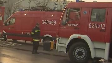 Mazowieckie: niewybuch w garażu. Ewakuowano 40 osób