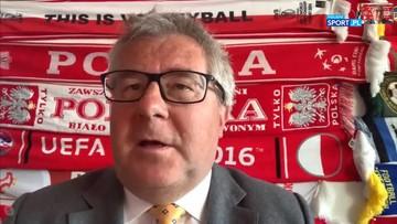 Czarnecki: Na pewno dźwigniemy organizację MŚ 2022