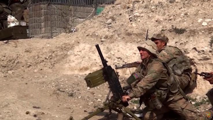 Starcia o Górski Karabach. Premier Armenii: nie jesteśmy gotowi na rozmowy z Azerbejdżanem