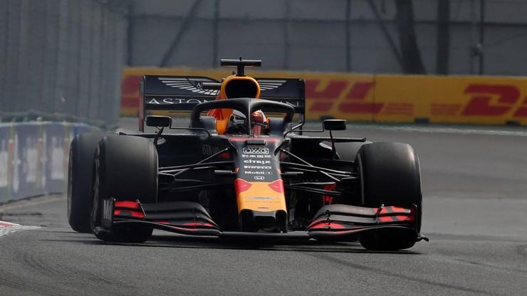 Formuła 1: Albon najszybszy na 1. treningu w Brazylii, Kubica nie jeździł