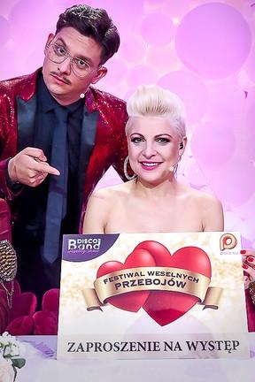 """2020-11-02 Wielki finał programu """"Disco Band Weselny Show"""""""