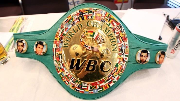 Charlo obronił tytuł mistrza świata WBC w wadze średniej