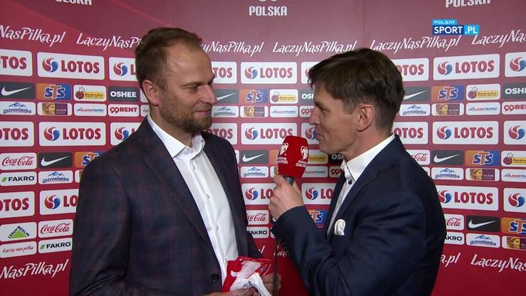 Gacek: W dalszym ciągu będzie siatkówka na najwyższym poziomie w Warszawie