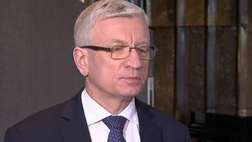Jaśkowiak rywalem Kidawy-Błońskiej w prawyborach prezydenckich w KO