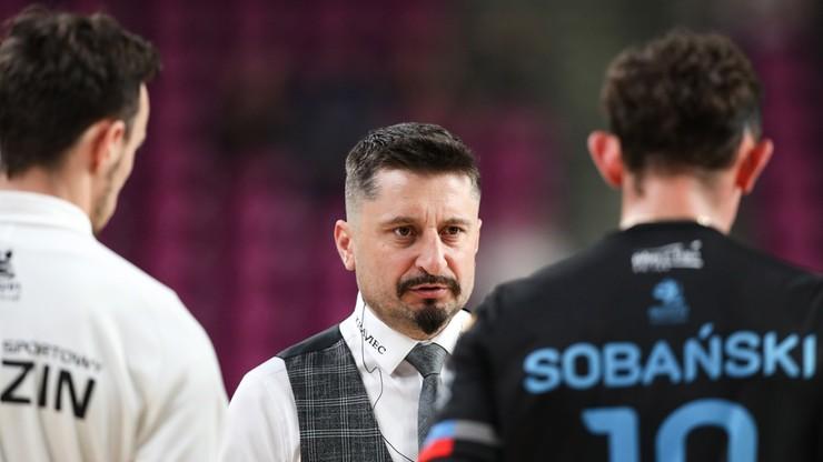 PlusLiga: MKS Będzin – PGE Skra Bełchatów. Transmisja w Polsacie Sport
