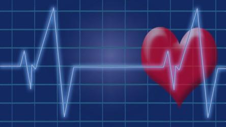 Najnowsze badania pokazują, że CoVID-19 uszkadza serce u większości chorych