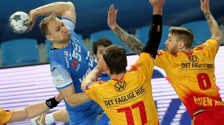 Liga Mistrzów: Kapitalna pogoń i zwycięstwo Orlen Wisły Płock nad wicemistrzem Danii