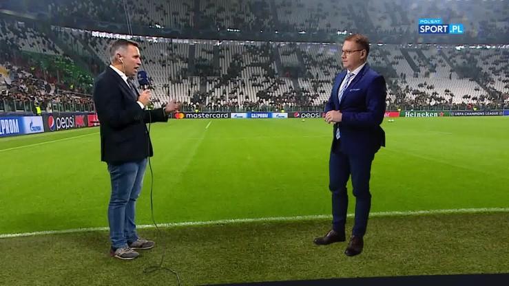 Wirtualny Kołtoń przed meczem Juventus - Lokomotiw