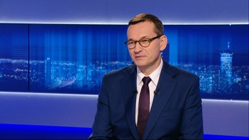 Co będzie, jeśli wybory wygra Trzaskowski? Premier odpowiada