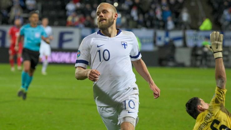 El. Euro 2020: Finlandia - Liechtenstein. Relacja i wynik na żywo