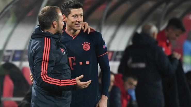Strzelecka niemoc Bayernu. Lewandowski potrzebuje trenera z prawdziwego zdarzenia