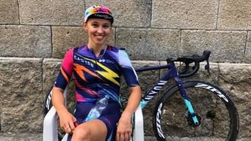Giro d'Italia kobiet: Niewiadoma awansowała na drugie miejsce