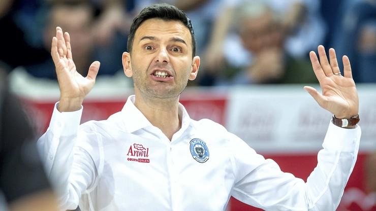 EBL: Osłabiony Anwil wygrał derby z Enea Astorią