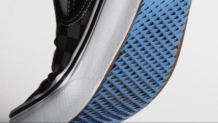 Wężowa skóra stała się inspiracją do powstania nowej generacji butów dla seniorów