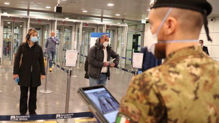 Włochy otworzą granice. Premier podał datę